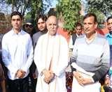 प्रवीण भाई तोगड़िया ने कहा देश का हिंदू और हिंदुत्व खतरे में है Agra News