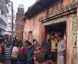 Triple Murder: सो रही गर्भवती पत्नी को कुल्हाड़ी से काट डाला, छोटे भाई को दी खौफनाक मौत Lakhimpur News