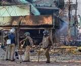 हिंसा मामले में SIT की छापेमारी से हड़कंप, 1000 CCTV फुटेज से हो रही हर गली में हिंसा की जांच