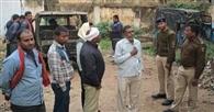 पालीगंज में युवक की गोली मारकर हत्या