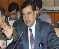राज्य में 24 घंटे बिजली आपूर्ति करना लक्ष्य : आरके सिंह