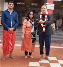 राजस्थान हाई कोर्ट के जस्टिस ने की पूजा-अर्चना