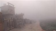 सुबह धुंध ने रोकी रफ्तार, आज रात से बदलेगा मौसम