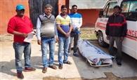 लोहरदगा में छात्रा ने फांसी लगाकर की आत्महत्या