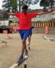 दूसरे दिन पांच सौ युवा दौड़ में सफल