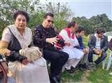 फिर नहीं खुल सका नवाब रजा अली खां का मजबूत स्ट्रांगरूम Rampur News