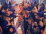 Baaghi 3 के दिशा पाटनी के गाने को TroiBoy ने बताया कॉपी, कही ये बात