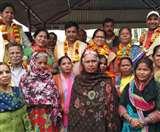 उप प्रधान चुनाव में भाजपा जिलाध्यक्ष के भाई हारे Dehradun News