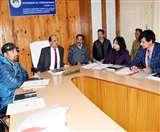 कुमाऊं विवि की वित्त समिति ने पारित किया 1.21 अरब का बजट, कर्मियों का मानदेय 10 फीसद बढ़ेगा