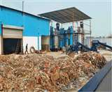 कचरे से बिजली : गांवड़ी से भूड़बराल पहुंचने लगा आरडीएफ Meerut News