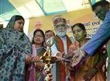 भागलपुर को टीकाकरण में आगे करेगा 'इंद्रधनुष', मंत्री ने बताए इसके फायदे Bhagalpur News