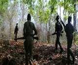 छत्तीसगढ़: नारायणपुर में सुरक्षा बलों के कैंप पर नक्सलियों ने किया हमला, जवाबी कार्रवाई पर भागे