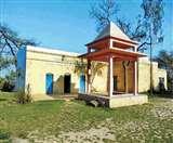 आओ हस्तिनापुर चलें : पेशवा रघुनाथ राव की रणनीतिक धुरी रहा है हस्तिनापुर Meerut News