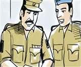 थानों में ऐसा खेल, सिपाही के पीडि़त भाई का ही मामला टरका दिए हल्के में Agra news