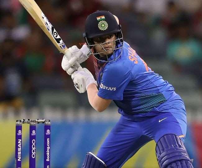 लेडी सहवाग शफाली वर्मा ने तूफानी बल्लेबाजी कर बनाया वर्ल्ड रिकॉर्ड, सभी छूट गए पीछे