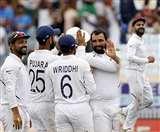 भारतीय टीम के बल्लेबाजों के सामने होगी अब ये चौथी मुश्किल, नीली वैगनर ने दी चेतावनी