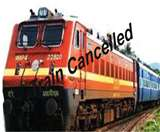 होली पर फंसे 13 हजार यात्री, रेलवे ने निरस्त की 32 ट्रेनें जानिए-क्या रही वजह