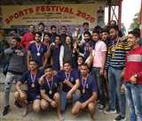 Jammu : कामर्स कॉलेज, खौड़ कॉलेज ने पुरुष, महिला वर्ग के टग ऑफ वार खिताब जीते