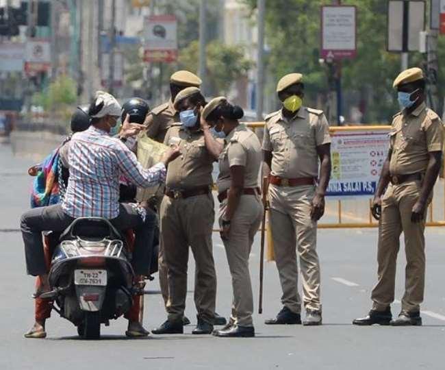 महाराष्ट्र के अमरावती जिले में लॉकडाउन को और एक हफ्ते के लिए बढ़ा दिया गया है।