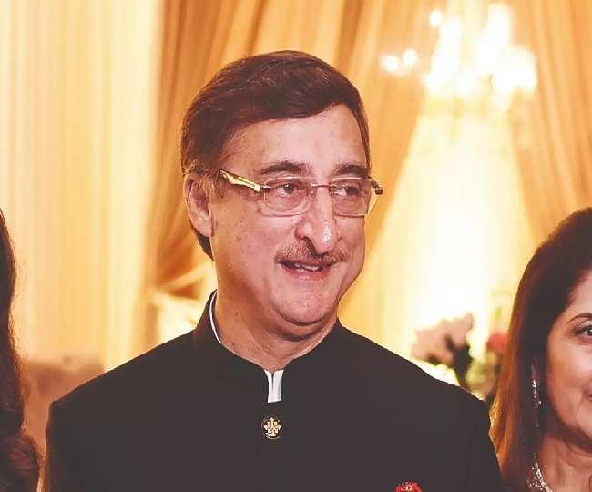 कांग्रेस से राज्यसभा सदस्य और सुप्रीम कोर्ट के वरिष्ठ अधिवक्ता विवेक कृष्ण तन्खा