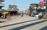 संबलपुर में आठ ने किया कोरोना दिशानिर्देश का उल्लंघन