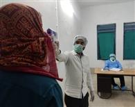 छपरा सदर अस्पताल में एचआइवी सूट के सहारे लड़ी जा रही कोरोना से जंग