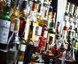 Curfew के बीच पच्छाद में शराब की बड़ी खेप बरामद, पुलिस ने मामला दर्ज कर शुरू की जांच