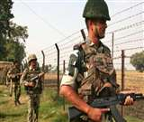 अंतरराष्ट्रीय सीमा पर नहीं है कोई Lockdown, पूरा देश घरों में कैद पर सरहद की रक्षा में दिन-रात डटे BSF जवान