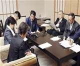 Coronavirus: जापानी पीएम बोले- देश में फिलहाल आपातकाल लगाने की जरूरत नहीं