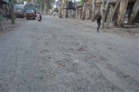 फिर विकास की पटरी पर दौड़ेगा शहर, 11 करोड़ से बनेंगी करीब 25 सड़कें