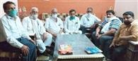 प्रदेश व्यापार मंडल की कार्यकारिणी में 24 ट्रेड यूनियन के प्रधान शामिल