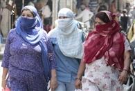 प्रचंड हुई गर्मी : दिनभर बरसी आग, एडवाइजरी जारी