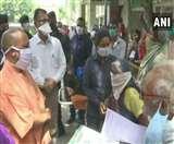मुख्यमंत्री योगी के निरीक्षण के बाद जागा लोहिया प्रशासन, निदेशक ने लिए अहम फैसले