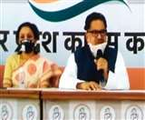 कांग्रेस के वरिष्ठ नेता पीएल पुनिया ने कहा, दलित व पिछड़ों के खिलाफ साजिश रच रही योगी सरकार