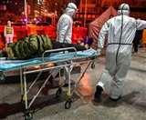 Coronavirus World Updates: 24 घंटे में कोरोना के 1 लाख नए मामले, कुल 3.5 लाख की मौत
