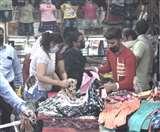 पानीपत में केवल ये दुकानें सातों दिन दोनों साइड खुलेंगी, बाजारों पर ऑड-इवेन फार्मूला