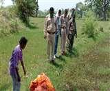 मुसाबनी में महिला की गला रेतकर हत्या, तालाब में नहाने गई थी सोहागी Jamshedpur News