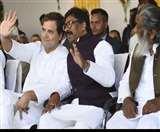 राहुल गांधी के बयान से गठबंधन पर उठे सवाल, झामुमो का मुंह ताक रही कांग्रेस