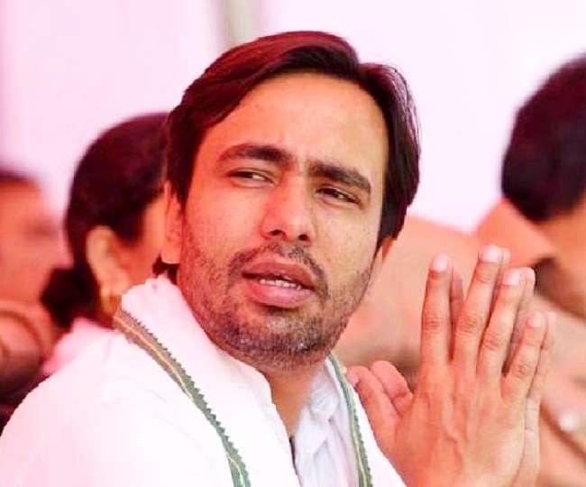 रालोद के नवनियुक्त अध्यक्ष जयंत चौधरी ने किसानों के संघर्ष को तेज करने का आह्वान किया।