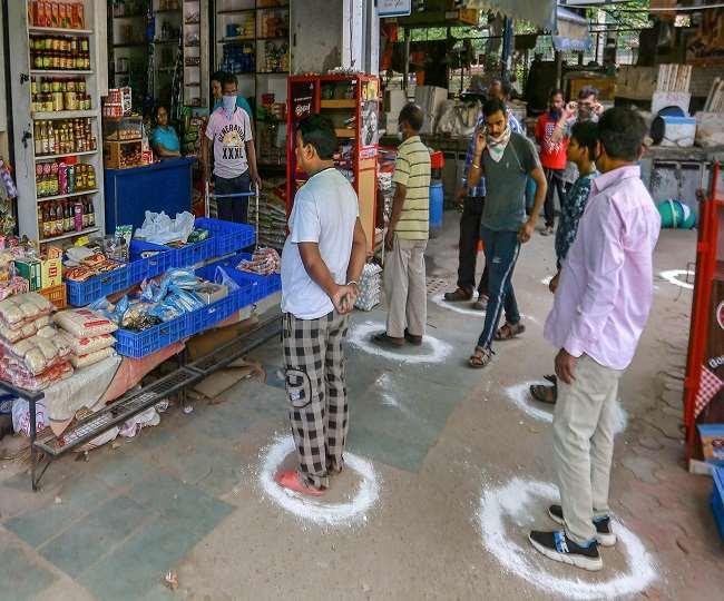 अब दिल्ली के 80 फीसद व्यापारी लाकडाउन खोलने के पक्ष में, बोले कड़ी शर्तों के साथ खुलें बाजार और फैक्ट्रियां।
