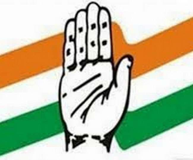 कांग्रेस सांसद ए रेवंत रेड्डी तेलंगाना के प्रदेश अध्यक्ष नियुक्त।(फोटो: दैनिक जागरण)