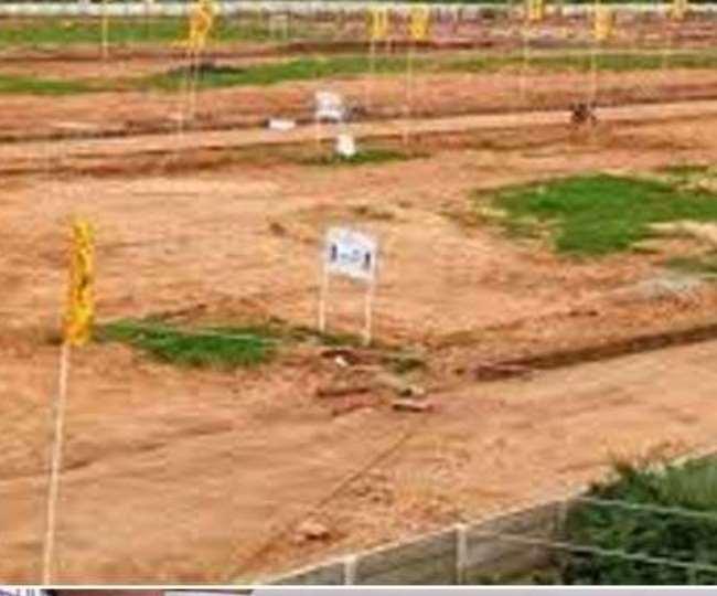 अब विवादित जमीनों की खरीद बिक्री पर लगाम लगेगी।