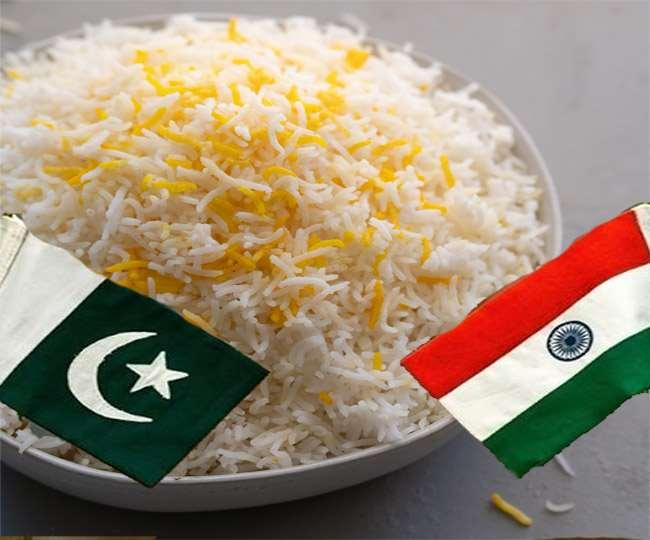 अब भारतीय चावल ने अंतरराष्ट्रीय बाजार में बिगाड़ा पाकिस्तान का खेल