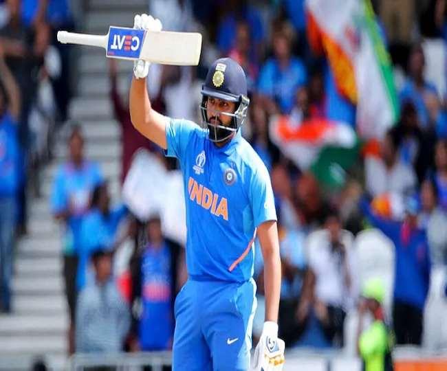 भारतीय टीम के ओपनर बल्लेबाज रोहित शर्मा (एपी फोटो)