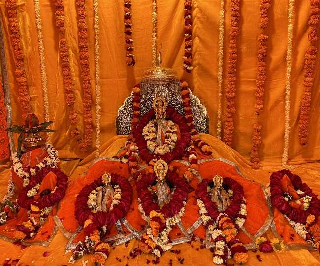 Ayodhya Ram Mandir Darshan Time Extended to One Hour Now As number of devotees are increasing