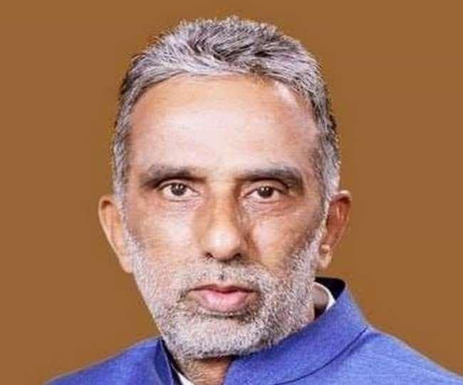 केंद्रीय मंत्री व फरीदाबाद के सांसद कृष्णपाल गुर्जर कोरोना पॉजिटिव, ट्वीट कर दी जानकारी