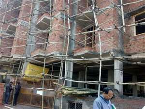 UP Government serious on illegal construction: 48 वर्ष में 5000 अवैध निर्माण, अब ऐसे होगी कार्रवाई Aligarh News