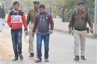 रवि के दो हत्यारों को मिली उम्रकैद