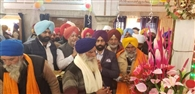 बाबा दीप सिंह के जन्मोत्सव पर वार्षिक जोड़ मेले की धूम