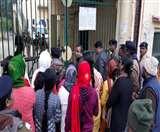 Bihar STET Exam: बिहार में आज STET परीक्षा, कहीं छात्रों का हंगामा, कहीं परीक्षा रद